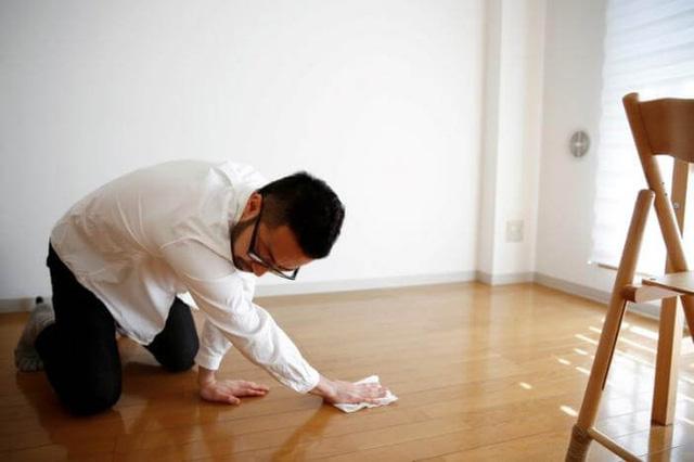 Nghìn lẻ một bí quyết giúp tiết kiệm tiền, bảo vệ sức khỏe và môi trường của hội công sở Nhật Bản - Ảnh 5.