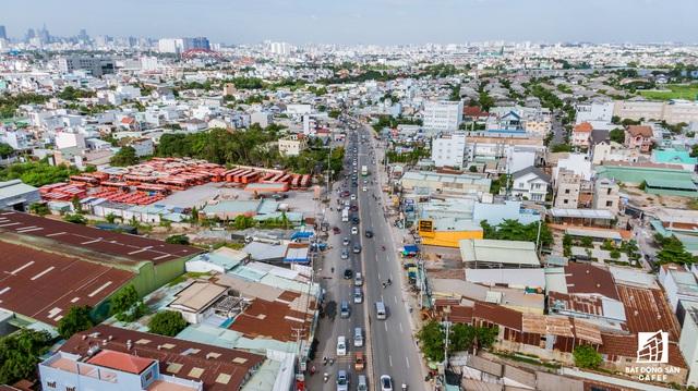 Toàn cảnh hạ tầng giao thông đồ sộ ở 4 cửa ngõ khu Đông Sài Gòn, nơi thị trường BĐS phát triển như vũ bão - Ảnh 5.  Toàn cảnh hạ tầng giao thông đồ sộ ở 4 cửa ngõ khu Đông Sài Gòn, nơi thị trường BĐS phát triển như vũ bão dji0555 15736976761731569583552