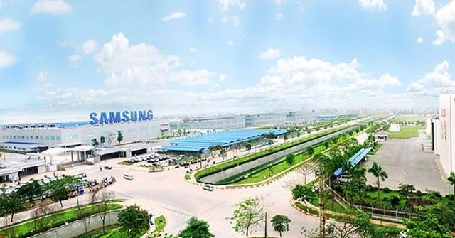 Bắc Ninh đón làn sóng chuyển dịch BĐS công nghiệp            - Ảnh 1.