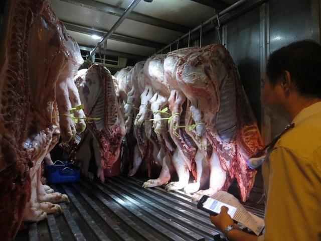 TPHCM muốn bán thịt heo như… chứng khoán - Ảnh 2.