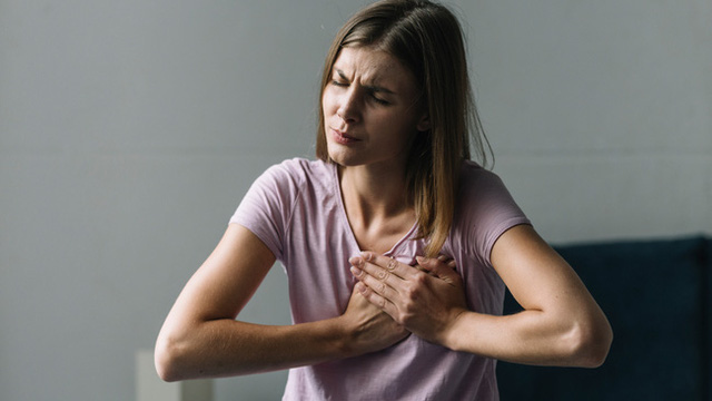 Nếu thấy xuất hiện 3 biểu hiện này trong khi ngủ chứng tỏ phổi của bạn đang kêu cứu - Ảnh 2.