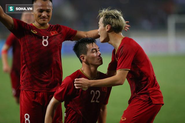 Thầy Park quật ngã UAE, nhận niềm vui nhân đôi để mở toang cánh cửa vào vòng 3 World Cup - Ảnh 11.