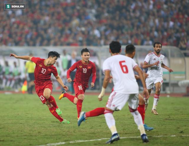 Thầy Park quật ngã UAE, nhận niềm vui nhân đôi để mở toang cánh cửa vào vòng 3 World Cup - Ảnh 12.