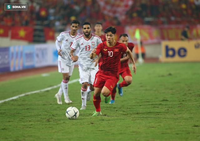 Thầy Park quật ngã UAE, nhận niềm vui nhân đôi để mở toang cánh cửa vào vòng 3 World Cup - Ảnh 13.