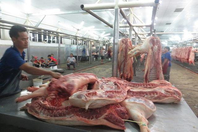 TPHCM muốn bán thịt heo như… chứng khoán - Ảnh 3.