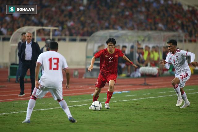 Thầy Park quật ngã UAE, nhận niềm vui nhân đôi để mở toang cánh cửa vào vòng 3 World Cup - Ảnh 3.