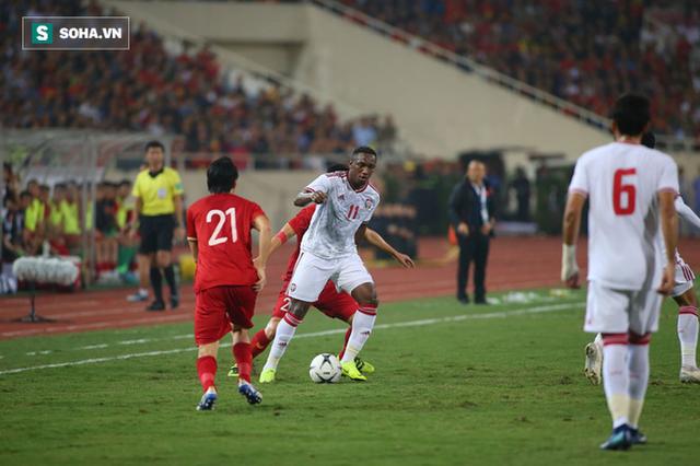 Thầy Park quật ngã UAE, nhận niềm vui nhân đôi để mở toang cánh cửa vào vòng 3 World Cup - Ảnh 4.