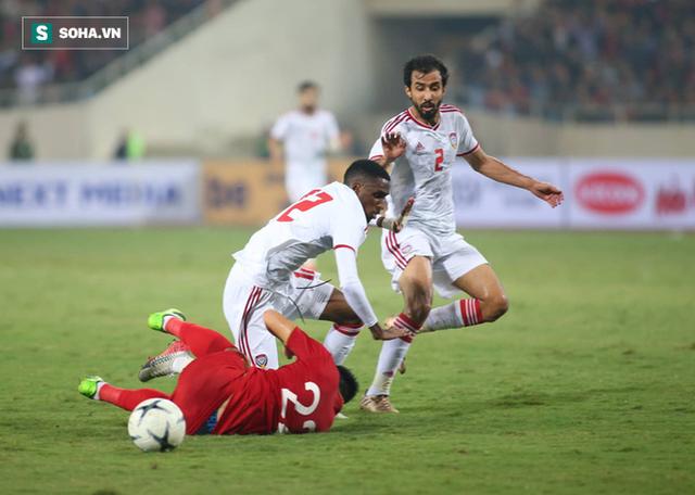 Thầy Park quật ngã UAE, nhận niềm vui nhân đôi để mở toang cánh cửa vào vòng 3 World Cup - Ảnh 5.