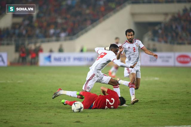 Thầy Park quật ngã UAE, nhận niềm vui nhân đôi để mở toang cánh cửa vào vòng 3 World Cup - Ảnh 6.
