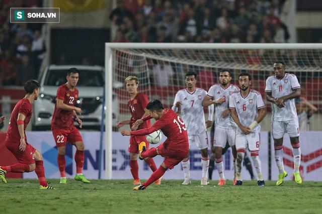 Thầy Park quật ngã UAE, nhận niềm vui nhân đôi để mở toang cánh cửa vào vòng 3 World Cup - Ảnh 8.