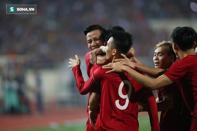 Thầy Park quật ngã UAE, nhận niềm vui nhân đôi để mở toang cánh cửa vào vòng 3 World Cup - Ảnh 9.