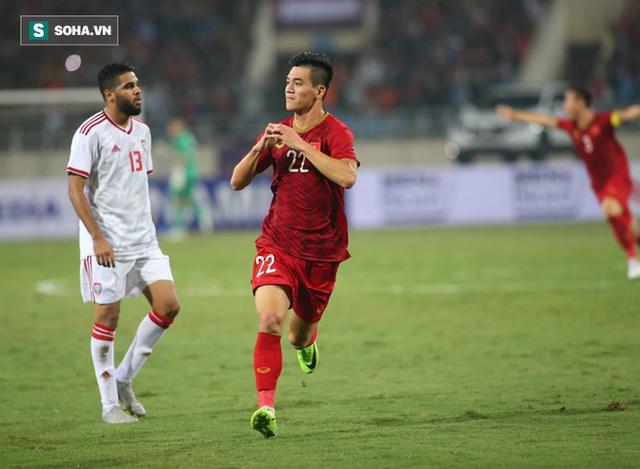 Thầy Park quật ngã UAE, nhận niềm vui nhân đôi để mở toang cánh cửa vào vòng 3 World Cup - Ảnh 10.
