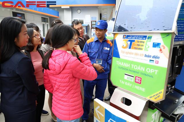 Petrolimex sẽ có dịch vụ bảo dưỡng xe, cafe đi kèm trạm xăng, kỳ vọng sáp nhập PGBank và HDBank hoàn tất trước tháng 6/2020 - Ảnh 3.