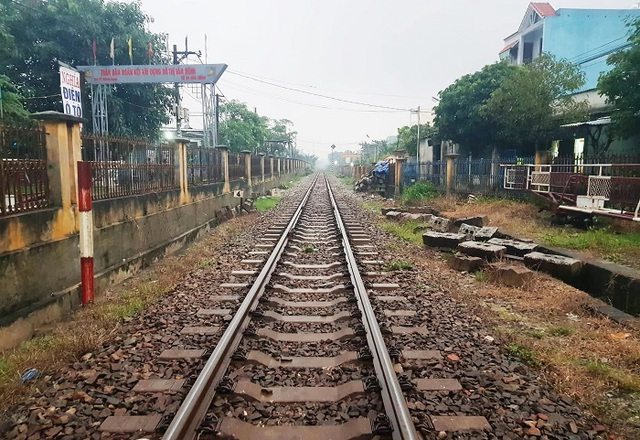 Đà Nẵng rục rịch tính chi hơn 12.000 tỷ di dời ga đường sắt ra ngoại ô - Ảnh 2.