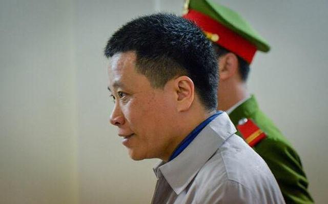 Đang thụ án tù chung thân, Hà Văn Thắm lại tiếp tục bị truy tố - Ảnh 1.