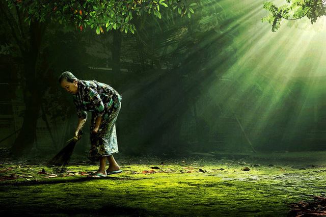 5 hành vi tổn hại vận mệnh theo quan niệm nhà Phật: Phúc đức nằm trong tay, phá hay giữ là do mỗi người! - Ảnh 2.