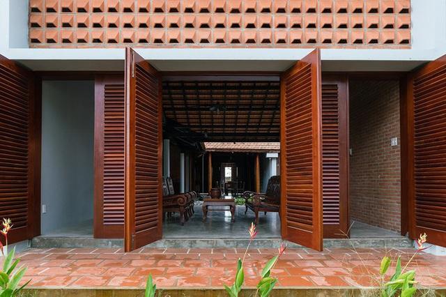 Ngôi nhà truyền thống Nam Bộ đẹp mê mẩn trên báo Tây - Ảnh 5.