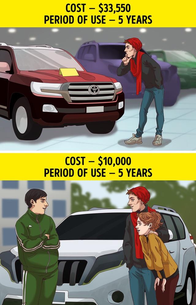 Làm giàu không khó: Tiền không tự dưng sinh ra hay mất đi, nó sẽ chuyển vào túi bạn nếu âm thầm thực hiện 10 bí kíp tài chính sau! - Ảnh 1.