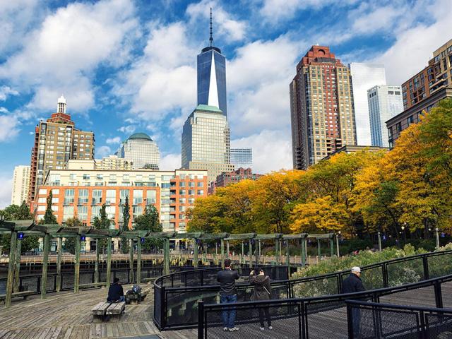 Choáng với mức độ đắt đỏ tại New York: Chi phí thiết yếu 4.277 USD/tháng/người - Ảnh 3.