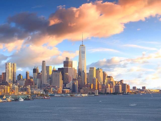 Choáng với mức độ đắt đỏ tại New York: Chi phí thiết yếu 4.277 USD/tháng/người - Ảnh 4.