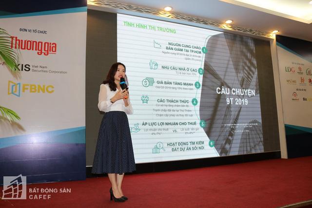 Chuyên gia CBRE Việt Nam: Thị trường BĐS chưa có bong bóng - Ảnh 1.