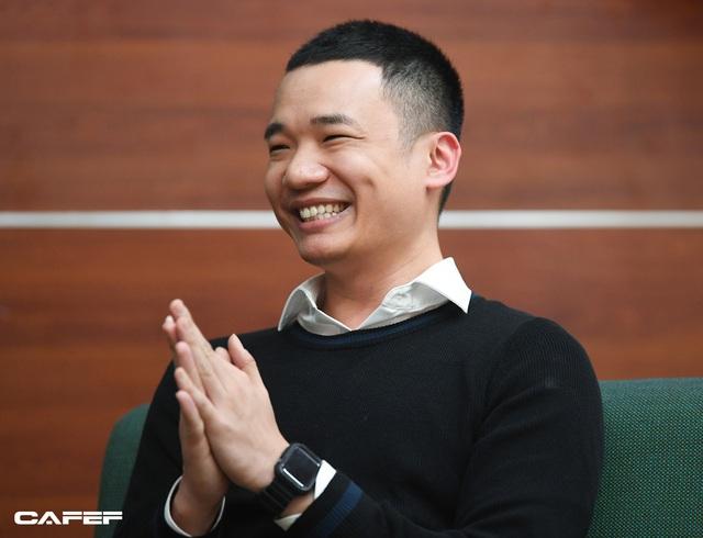 Nguyễn Hà Đô.ng nói thật về việc gỡ Flappy Bird: Tất cả mọi áp lực e.m đều kh.ô.ng ch.ịu được, t.ốt nhất là... gỡ - Ảnh 1.