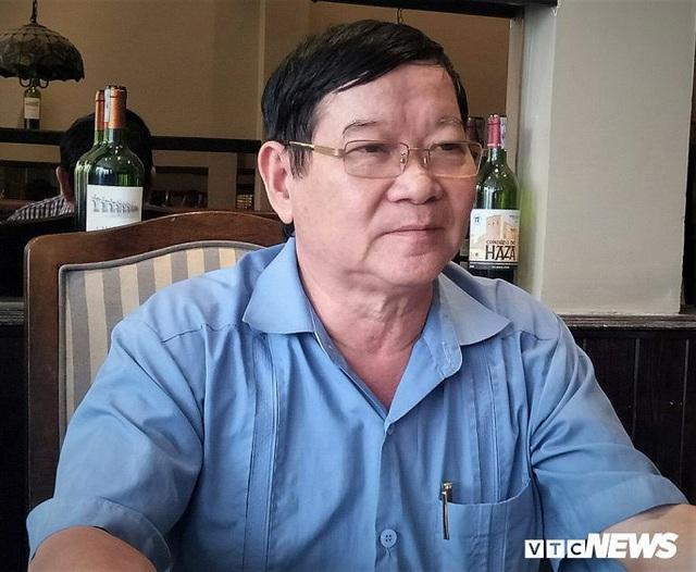 Loại khỏi ngành Đại úy Lê Thị Hiền và Thượng úy Nguyễn Xô Việt là quyết định kỷ luật kịp thời - Ảnh 1.