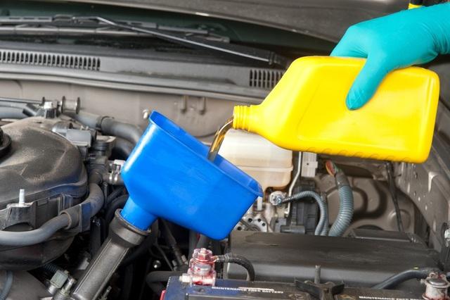 Kinh nghiệm chăm sóc ôtô theo các mùa trong năm - Ảnh 2.