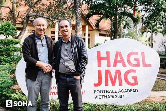 Bầu Đức: Tôi bỏ tiền tỷ làm bóng đá Việt cũng chỉ vì Thái Lan! - Ảnh 2.