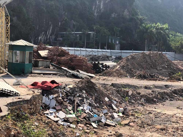 Quảng Ninh cho phép lấn hồ điều hoà xây khách sạn - Ảnh 5.