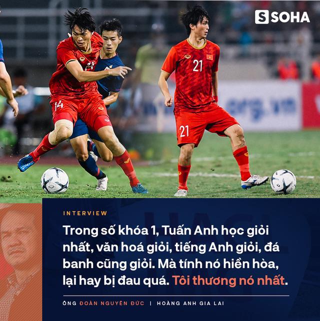 Bầu Đức: Tôi bỏ tiền tỷ làm bóng đá Việt cũng chỉ vì Thái Lan! - Ảnh 8.