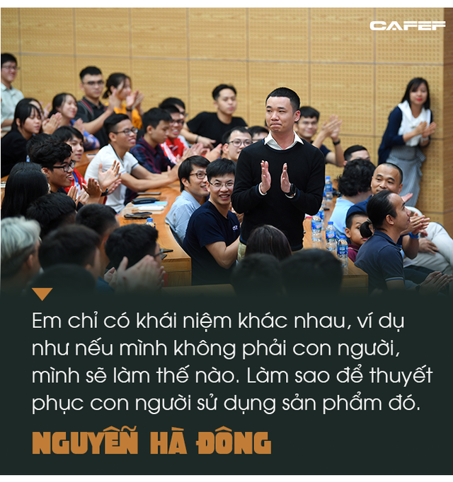 Nguyễn Hà Đông nói thật về việc gỡ Flappy Bird: Tất cả mọi áp lực em đều không chịu được, tốt nhất là... gỡ - Ảnh 7.