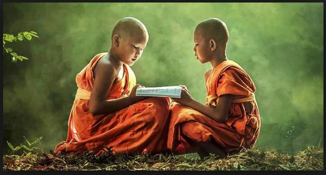 Đức Phật nói có 4 kiểu bạn xấu cần cẩn trọng: Kiểu thứ 4 sẽ làm ta mất tất cả - Ảnh 1.