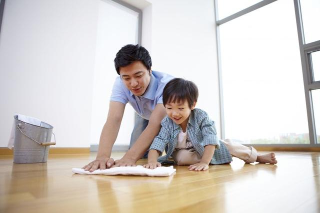 Không phải sự bao bọc, lót đường sẵn, đây mới là 8 điều tốt nhất cha mẹ nên làm cho tương lai của trẻ - Ảnh 2.