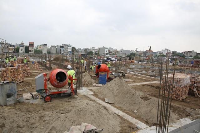 Tài chính Hoàng Huy (TCH): Nếu thời tiết thuận lợi sẽ hoàn thành dự án Hoàng Huy Mall trước tháng 7/2020 - Ảnh 2.