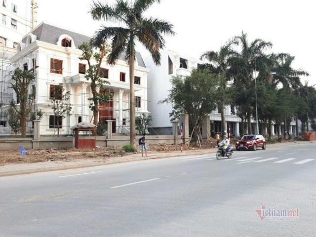 Thanh tra dự án Lã Vọng: UBND Hà Nội vi phạm chỉ định thầu, Sở Đầu tư giao đất sai - Ảnh 1.