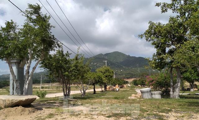 Khu dân cư hơn 33ha xây dựng không phép ở Khánh Hòa - Ảnh 3.