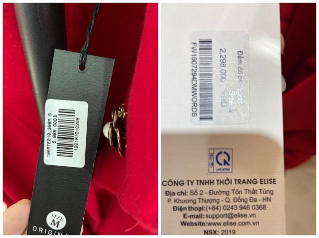 Giảm đến 50%, giá bán quần, áo thương hiệu Việt đắt hơn các thương hiệu bình dân quốc tế Zara, H&M - Ảnh 3.