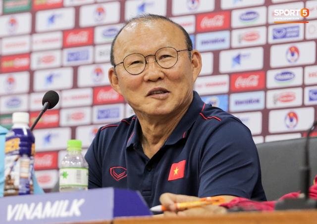 HLV Park Hang-seo: Tôi từng cảnh cáo một vài cầu thủ Việt Nam, nhắc họ đừng làm tôi thất vọng  - Ảnh 3.