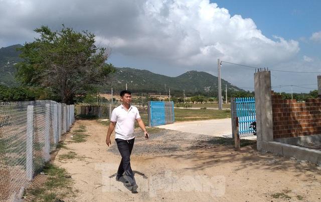 Khu dân cư hơn 33ha xây dựng không phép ở Khánh Hòa - Ảnh 4.