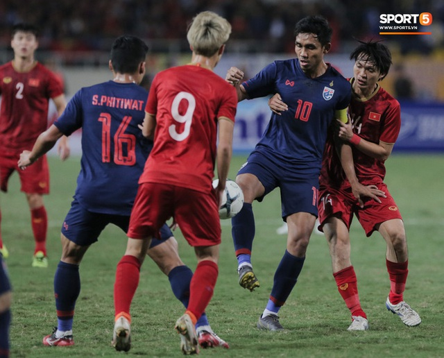 HLV Park Hang-seo: Tôi từng cảnh cáo một vài cầu thủ Việt Nam, nhắc họ đừng làm tôi thất vọng  - Ảnh 5.