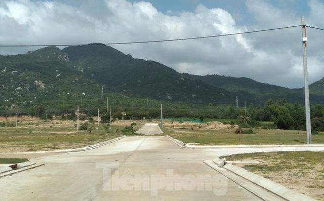 Khu dân cư hơn 33ha xây dựng không phép ở Khánh Hòa - Ảnh 7.