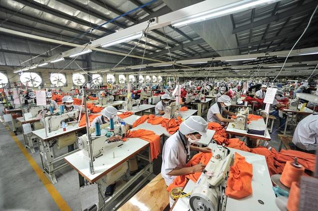 CNBC: Đầu tư của Hoa Kỳ chỉ chiếm 2,7% tổng vốn FDI, Việt Nam còn một chặng đường dài mới có thể thành trung tâm sản xuất thế giới - Ảnh 1.