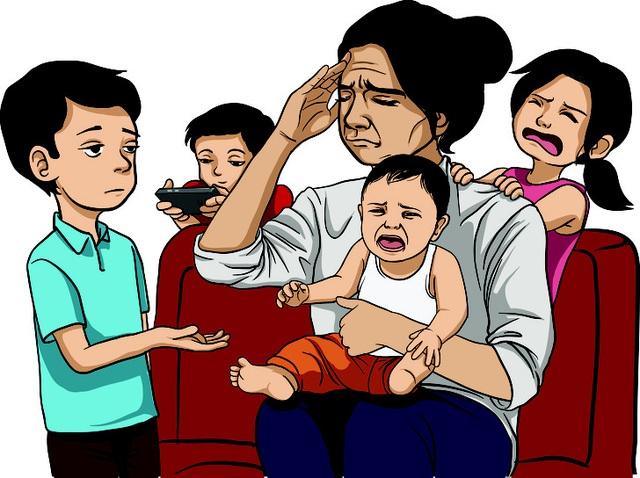 Đừng nghĩ bao bọc con quá là tốt cho con, cha mẹ thông minh cần biết điều này để con có một tương lai tốt hơn - Ảnh 1.