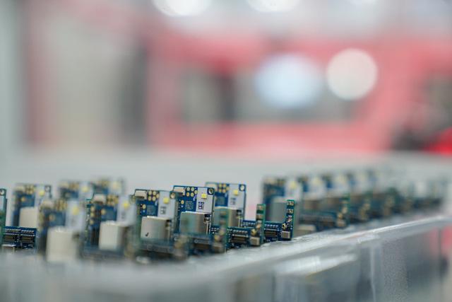 Khám phá tổ hợp nhà máy Vsmart mới tại Hòa Lạc được kỳ vọng đưa Vingroup thành cái tên đáng gờm trong ngành sản xuất smartphone - Ảnh 18.