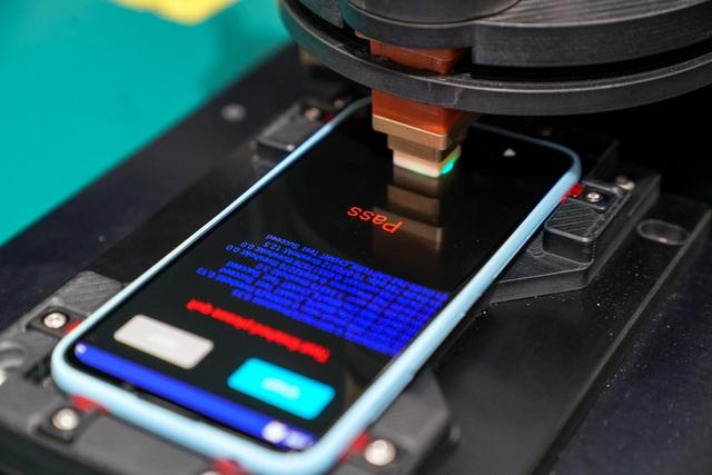 Khám phá tổ hợp nhà máy Vsmart mới tại Hòa Lạc được kỳ vọng đưa Vingroup thành cái tên đáng gờm trong ngành sản xuất smartphone - Ảnh 15.