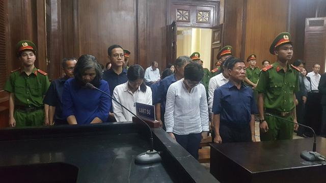 Nữ đại gia Hứa Thị Phấn nhận tổng cộng… 67 năm tù - Ảnh 2.