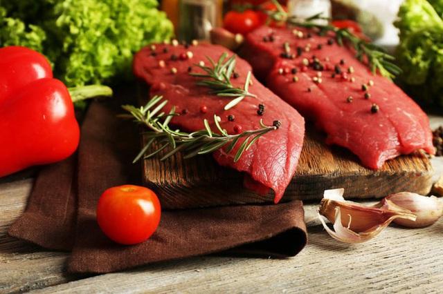 Chuyên gia cảnh báo: Ăn quá nhiều 3 loại thịt này, rất dễ gây ung thư đường ruột - Ảnh 2.