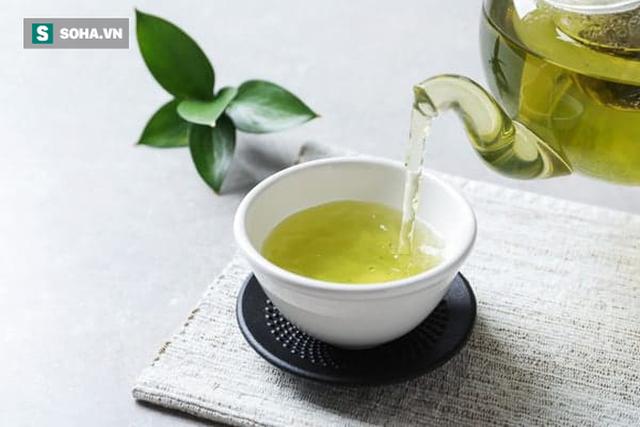 Mỗi ngày nên uống bao nhiêu trà xanh để có tác dụng tốt nhất cho sức khỏe: Tiết lộ bất ngờ  - Ảnh 1.