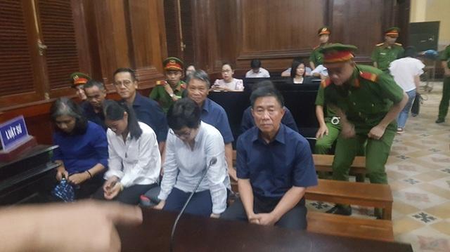 Nữ đại gia Hứa Thị Phấn nhận tổng cộng… 67 năm tù - Ảnh 3.